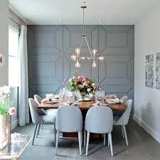 Wall Frames Molding Ideas Best On Baseboard Installation Lovable Dining