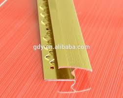 Stair Carpet Grippers by Metal Edge Trim Aluminium Carpet Gripper Sign In Alibaba Buy