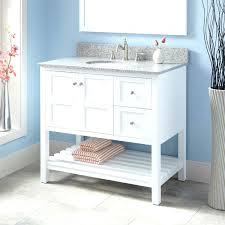 36 Inch Bathroom Vanity Without Top by 36 Bathroom Vanity White U2013 Loisherr Us