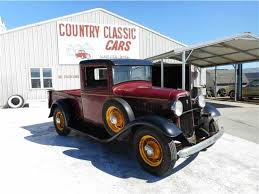 1934 Ford Pickup For Sale | ClassicCars.com | CC-981166 Barn And Old Trucks Google Search Old Trucks Pinterest 1934 Ford Truck 22500 By Streetroddingcom Dans Rod Shop Hot Rod Projects 1932 Pickup English Auctions Bb No Reserve Owls Head Transportation Rm Sothebys V8 Closed Cab Pickup Hershey 2012 Pick Up Street Youtube Classic Model B For Sale 1896 Dyler F 100 Custom Sale Gateway Cars 172sct Ford Truckdomeus 93247 Mcg 3 Window Coupe Window Coupe The