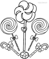 Great Candy Coloring Pages 79 About Remodel Online With