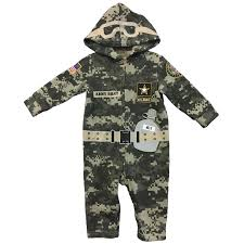 Army Camo Bathroom Decor by Army Camouflage Soldier Costume Toddler Toys