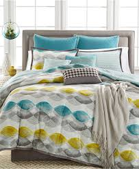 Vince Camuto Bedding by Bed In A Bag And Comforter Sets Queen King U0026 More Macy U0027s
