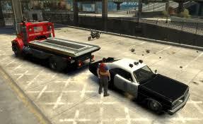 100 Gta 4 Tow Truck LSPD Cruiser And Tow Truck GTA IV Galleries LCPDFRcom