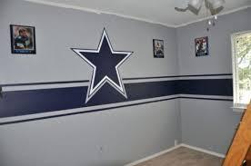 creative dallas cowboys bedroom soundvine co