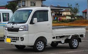 Mazda Scrum Truck – Qpond |