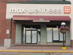 Last two of Michael Feuer s Max Wellness stores close Crain s