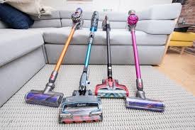 Good Electric Broom For Wood Floors by The Best Cordless Stick Vacuum Wirecutter Reviews A New York