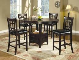 Kitchen Table Sets With Matching Bar Stools Dining Pub Chairs