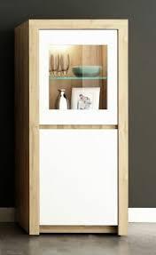 birkenhead 2 kleine vitrine wohnzimmer schrank hochglanz