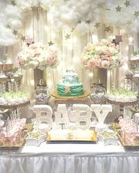 Baby Shower Girl Diy Decoration Ideas Excellent With Additional Unique Boy Marvellous Themes