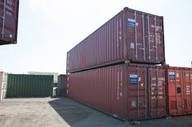 100 Shipping Containers California WEST SACRAMENTO Storage Midstate