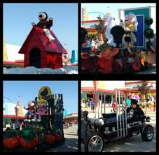 Little Five Points Halloween Parade by The Roller Coaster Capital Of The World Cedar Point