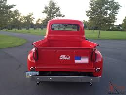 1952 Ford Truck | 1952 Ford Pickup Truck For Sale | FOMOCO ... 1952 Ford Truck For Sale At Copart Sacramento Ca Lot 43784458 F1 63265 Mcg Old Ford Trucks Classic Lover Warren Allsteel Pickup Restored Engine Swap 24019 Hemmings Motor News F100 For Sale Pickup Truck 5 Star Cab Deluxe F3 34ton Heavy Duty Trend 8219 Dyler Ford Panel Truck Project Donor Car Included 5900 The Hamb Bug On A Radiator Pinterest