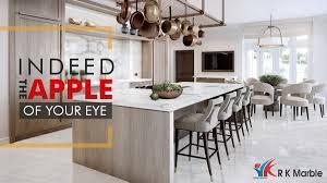 100 Marble Flooring Design S For Kitchen R K Blog