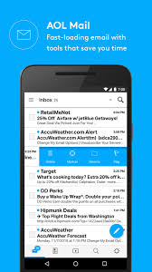 aol news mail video android apps on google play