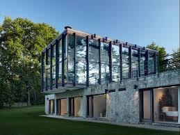 100 Sleepy Hollow House 218 Rd New Canaan CT 06840 Philip Johnson