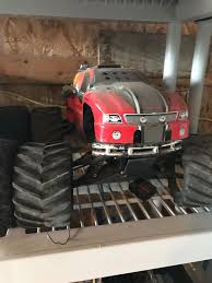 100 Gas Rc Monster Trucks Find More Traxxis Powered And Boat For