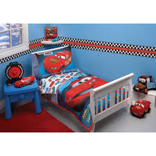 Disney Cars Themed Bedroom Ideas 2 With 58 Kids Car Bedding Rescue ...
