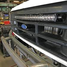 "30"" Single Row LED Light Bar Bracket / Ford Bronco & F Series Truck ... Falcon Flight Emergency 3 Watt Tir Led Light Bar 55 In Tow Truck Smittybilt Defender Roof Rack And Offroad Bars Install Photo Custom Offsets 50 Offroad Light Bar Added To Our Windshield 60 Drl Reversing Brake Running Turn Signal White Red Lamps The Roofmounted Is Cab Visors Cousin Drive Canton Akron Ohio Jeep Off Road Lights Zroadz Gmc Sierra 2015 Mounts For Curved Trucks Georgia Rocky Ridge 40 Inch 200w Spotflood Combo 15800 Lumens Cree Pro6 8light Universal"