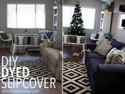 How To Dye A Sofa Slipcover - All For The Memories Ding Room Chair Slipcovers And Also Wingback My Living Room Is A Mess But I Cant Afford New Upholstery Slipcovers For Chairs That Embellish Your Usual How To Make A Custom Chair Slipcover Hgtv Buy Covers Online At Overstock Our Best Fresh Ideas Folding Box Cushion Carmel Sofa Sofas Sleepers Gus Modern Updated La Dream Kinda Marges Home Ask The Audience Go With My New Ding Table Teresting Cover Chaircovers