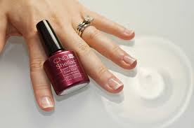 Cnd Uv Lamp Instructions by Cnd Shellac Nail Review Warfieldfamily