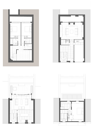 100 Mews House Design Central London One Projects Alan Higgs Architects