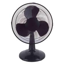 Quietest Table Fan On The Market by 12 In Personal Fan Ft30 8mba The Home Depot
