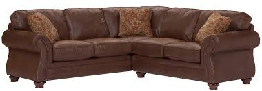 Broyhill Furniture Laramie 2 Piece Corner Sectional Sofa AHFA