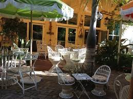 Moonshine Patio Bar And Grill Parking by Best Restaurant Coconut Grove Peacock Garden Cafe Food And