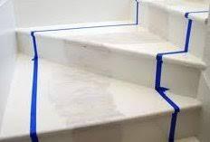 peindre un escalier tout pratique