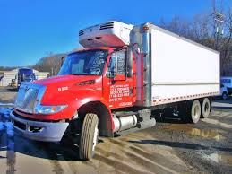 2009 International 4400SBA Tandem Axle Refrigerated Box Truck For ... 7 Smart Places To Find Food Trucks For Sale Muscle Car Ranch Like No Other Place On Earth Classic Antique Milk Truck Stock Photos Images Alamy Bread Ice Cream Delivery Making More Efficient Isnt Actually Hard Do Wired Sales Tank Stainless Repair Lone Star Transport Divco Truck Old Junkie Tanker