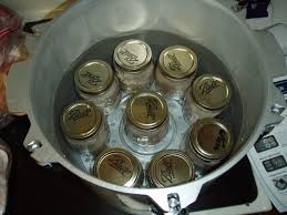 Freezing Pumpkin Puree In Glass Jars by How To Can Meat Step By Step Preparedness Pro