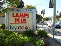 Lamps Plus San Mateo California by Location