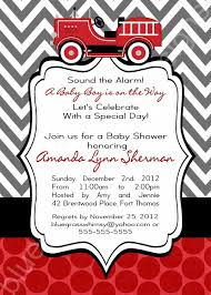 Firefighter Baby Shower Invitations Unique Fireman Firetruck ... Fire Truck Firefighter Birthday Party Invitation Cards Invitations Firetruck Themed With Free Printables How To Nest Book Theme Birthday Invitation Printable Party Invite Truck And Dalataian 25 Incredible Pattern In Excess Of Free Printable Image Collections 48ct Flaming Diecut Foldover By Creative Nico Lala