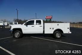 Gmc Service Trucks / Utility Trucks / Mechanic Trucks In Ohio For ...