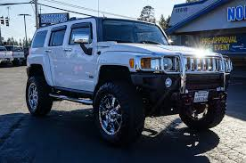 Used Lifted 2007 Hummer H3 4x4 SUV For Sale - Northwest Motorsport For Sale 2006 Hummer H3 Adventure Package Forums Modern Colctibles Revealed 2010 H3t The Fast Lane Car 2009 Auto Shows News And Driver Truck Sale My Lifted Trucks Ideas Used 4x4 Suv Northwest Motsport Beautiful For Honda Civic Accord Alpha 53l V8 Offroad Pkg Envision Hummer Crew Cab Standard Bed In Carscom Overview Amazoncom Reviews Images Specs Vehicles Review Photo Gallery Autoblog