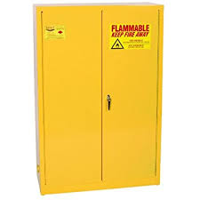 Flammable Cabinets Grounding Requirements by Amazon Com Eagle 1932 Safety Cabinet For Flammable Liquids 2