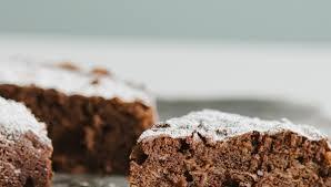 mit rohkost wird glutenfreier rührteig leicht und locker