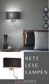 ideal led lesearm wandleuchte hotel len wohnzimmer