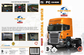 Official Compre-Games.blogspot: [CD] - Euro Truck Simulator