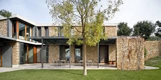 100 Ampurdan Family Home In El Ampurdn Girona B720 Fermin Vazquez