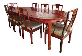 Chair: Dining Table Chair Set. Amazoncom Cjh Nordic Chinese Ding Chair Backrest 66in Rosewood Dragon Motif Table With 8 Chairs China For Room Arms And Leather Serene And Practical 40 Asian Style Rooms Whosale Pool Fniture Sun Lounger Outdoor Chinese Ding Table Lazy Susan Macau Lifestyle Modernistic Hotel Luxury Wedding Photos Rosewood Set Firstframe Pure Solid Wood Bone Fork