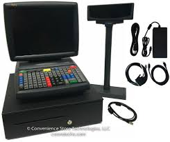 Gilbarco Veeder Root Help Desk by Verifone Topaz Xl Ii Touch Screen System P050 02 310 For Sapphire