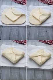 pâte levée feuilletée pour viennoiseries chefnini
