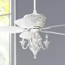 led ceiling fans light 110v 220v invisible blades chandelier