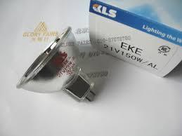 kls eke 21v150w al 21v 150w halogen l fiber optic light source