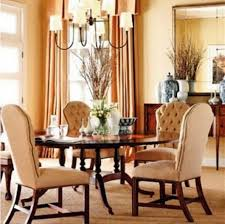 Hickorychair D Dining Room Wall 422 Decor Part I