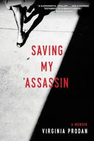 Saving My Assassin By Virginia Prodan Paperback