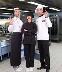 vetement de cuisine confection vêtement de cuisine hôtellerie et café